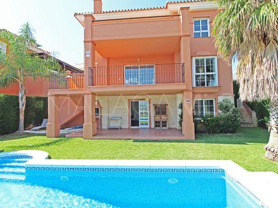 Mijas Costa villa for sale | Gilmar Marbella Golden Mile