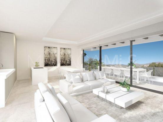 Cala de Mijas 3 bedrooms villa for sale | Gilmar Marbella Golden Mile