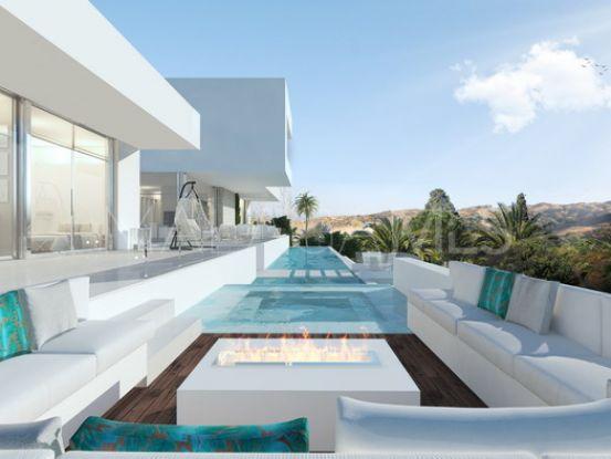 Buy Cala de Mijas villa | Gilmar Marbella Golden Mile