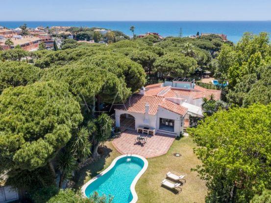 For sale Calahonda villa | Gilmar Marbella Golden Mile