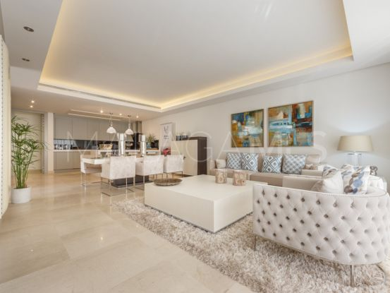 Semi detached house with 3 bedrooms for sale in Marbella Centro | Gilmar Marbella Golden Mile