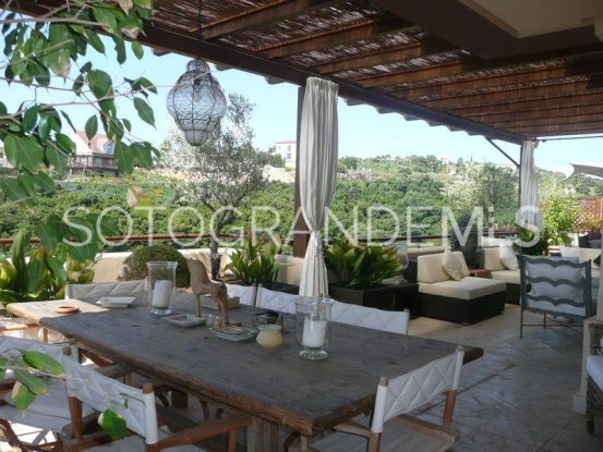 Duplex penthouse with 4 bedrooms in Sotogrande Alto | Savills Sotogrande