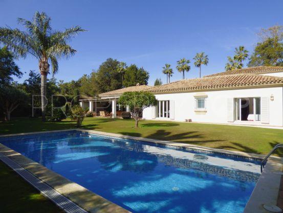 Buy Sotogrande Costa villa with 7 bedrooms   Savills Sotogrande