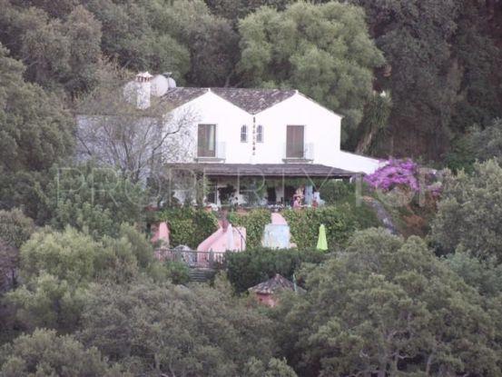 Country house in Jimena de La Frontera with 4 bedrooms | Savills Sotogrande