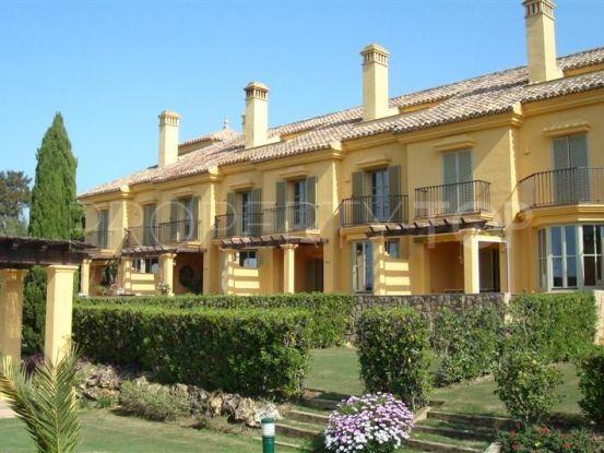 Adosado con 3 dormitorios en venta en Los Carmenes de Almenara, Sotogrande   Savills Sotogrande