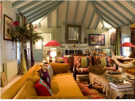 Buy country house with 7 bedrooms in Gaucin | Savills Sotogrande