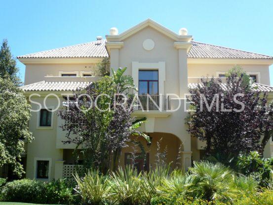 Apartment for sale in Valgrande, Sotogrande | Savills Sotogrande