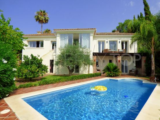 Sotogrande Alto villa for sale | Savills Sotogrande