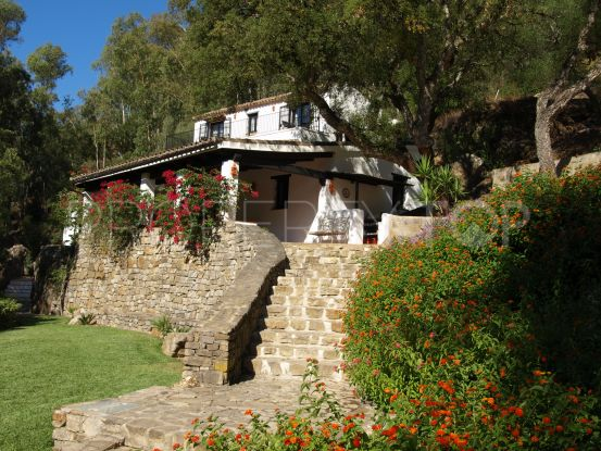 For sale Jimena de La Frontera country house with 4 bedrooms | Savills Sotogrande