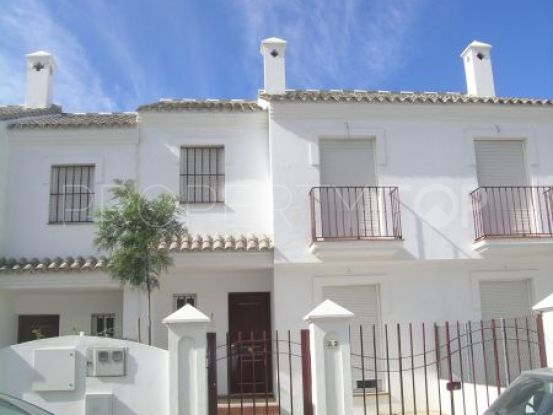 Buy 3 bedrooms town house in Guadiaro | Savills Sotogrande