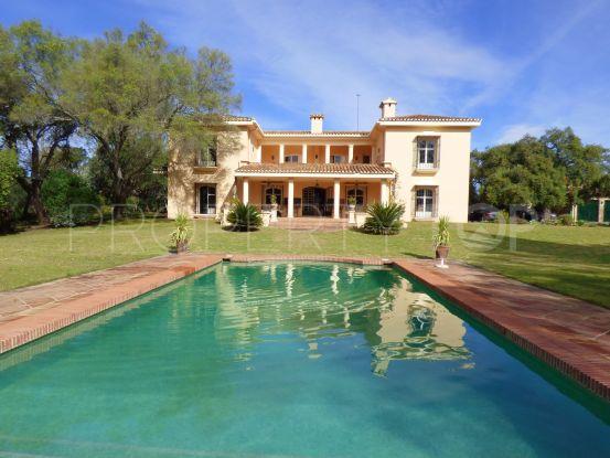 Jimena de La Frontera 11 bedrooms estate for sale   Savills Sotogrande