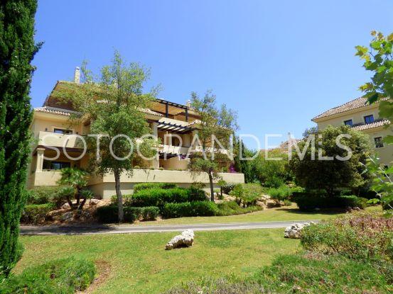 Valgrande 4 bedrooms duplex penthouse for sale | Savills Sotogrande