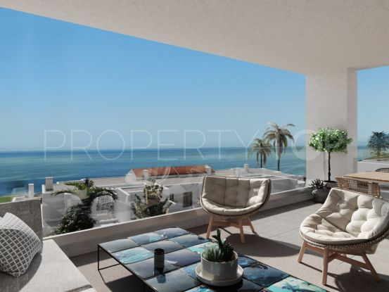 For sale Alcaidesa Costa 2 bedrooms apartment | Savills Sotogrande