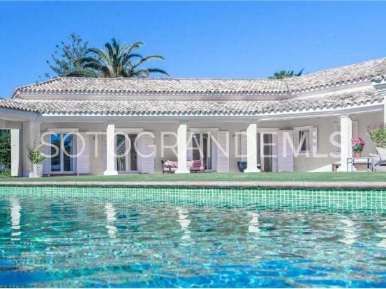 Villa in Kings & Queens, Sotogrande | Savills Sotogrande