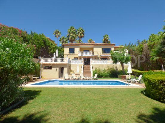 Villa in Sotogrande Costa with 5 bedrooms   Savills Sotogrande