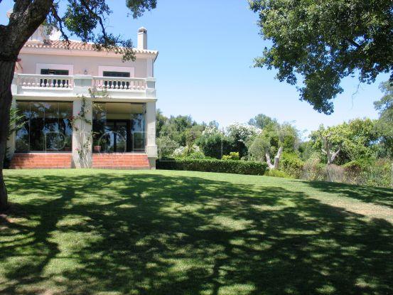 Buy semi detached house with 4 bedrooms in Sotogolf, Sotogrande | Savills Sotogrande