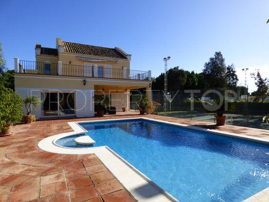 Villa in Sotogrande Costa | Savills Sotogrande