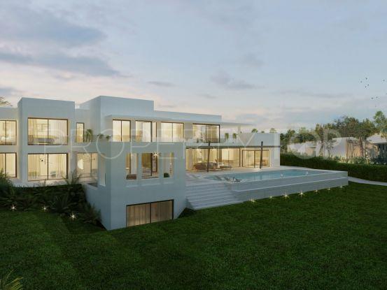 Buy villa with 7 bedrooms in Sotogrande Costa | Savills Sotogrande