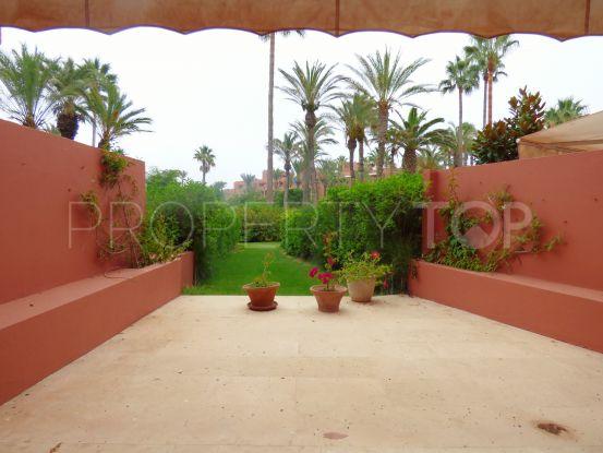 For sale apartment with 2 bedrooms in Apartamentos Playa, Sotogrande | Savills Sotogrande
