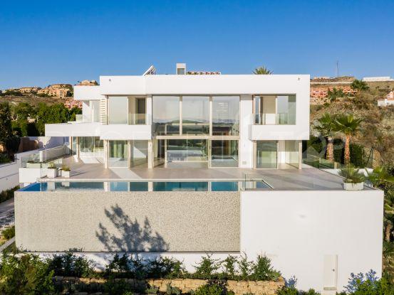 7 bedrooms La Alqueria villa | Terra Meridiana
