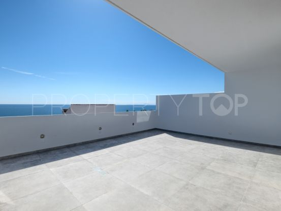 Penthouse with 3 bedrooms for sale in Guadalobon, Estepona | Terra Meridiana