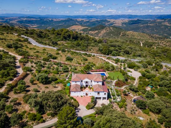 7 bedrooms country house in Casares for sale | Terra Meridiana