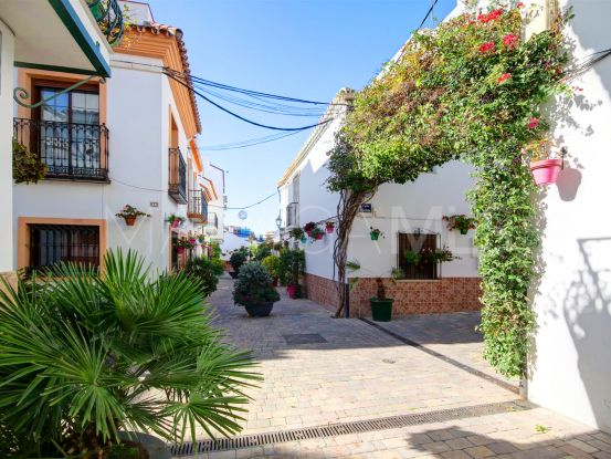 Town house for sale in Estepona Old Town | Terra Meridiana