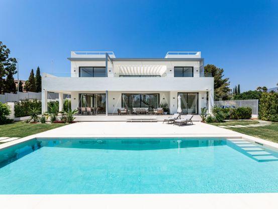 Villa with 6 bedrooms in Las Lomas de Marbella, Marbella Golden Mile | Terra Meridiana