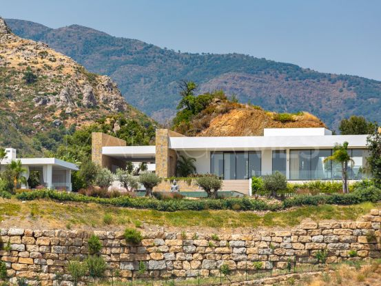 Villa en venta en Marbella Club Golf Resort con 6 dormitorios | Terra Meridiana