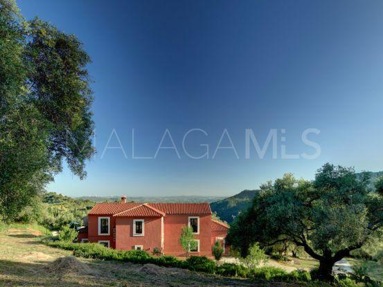 Gaucin country house for sale | Terra Meridiana