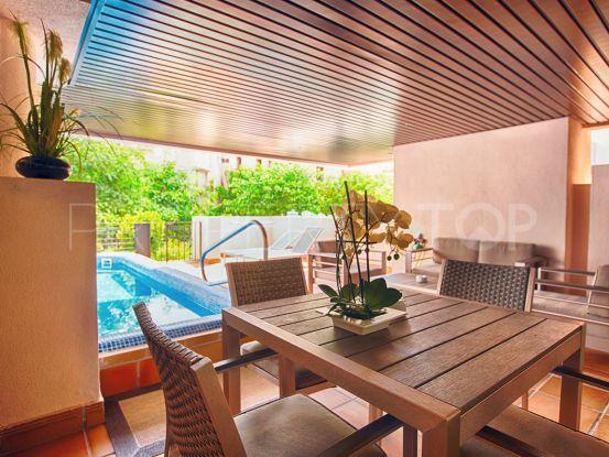 2 bedrooms ground floor apartment in Bahia de la Plata for sale | Terra Meridiana