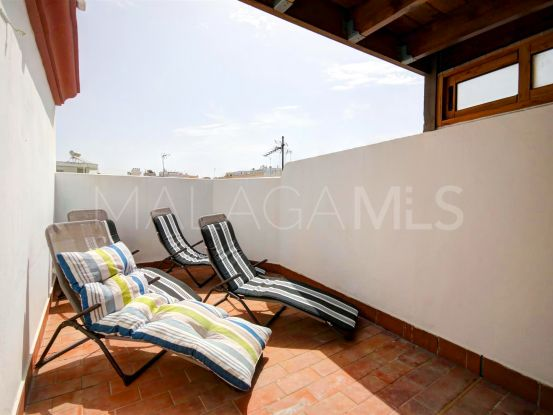 Estepona Old Town town house for sale | Terra Meridiana