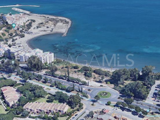 Plot in Estepona Puerto for sale | Terra Meridiana