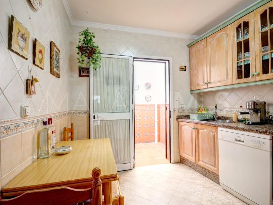 For sale 2 bedrooms town house in Estepona Old Town | Terra Meridiana