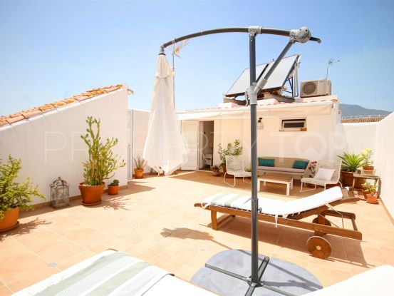 Town house with 4 bedrooms in Estepona Old Town   Terra Meridiana
