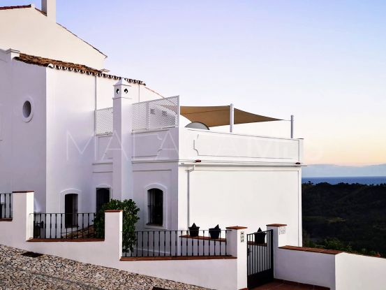 For sale town house in Monte Mayor, Benahavis | Terra Meridiana