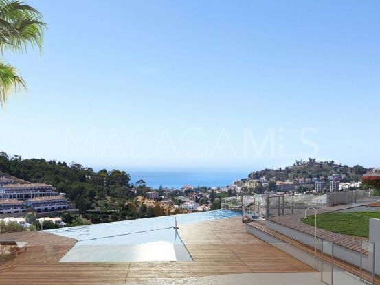 El Limonar 4 bedrooms penthouse for sale | Terra Meridiana