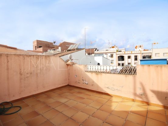 3 bedrooms town house in Estepona Old Town for sale | Terra Meridiana