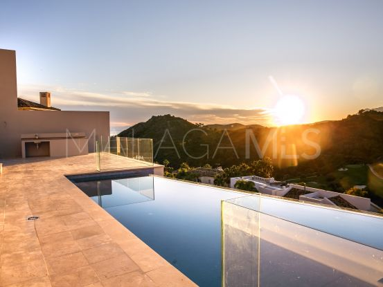 For sale Los Arqueros villa | Terra Meridiana