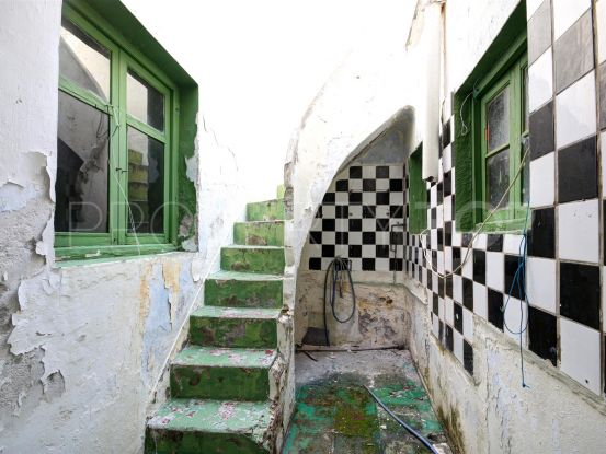 Estepona Old Town town house | Terra Meridiana