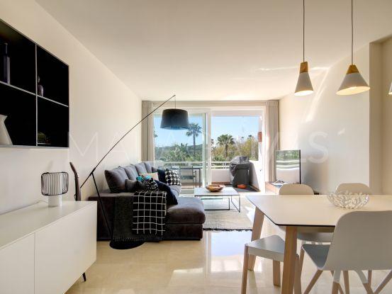 Buy 2 bedrooms apartment in Alcazaba Lagoon, Casares | Terra Meridiana