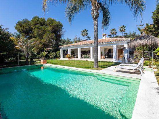 For sale Paraiso Barronal 4 bedrooms villa | Terra Meridiana