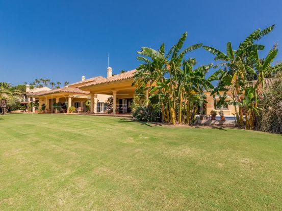For sale villa with 5 bedrooms in Zona F, Sotogrande   Terra Meridiana