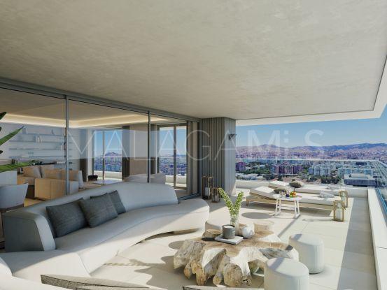 Malaga apartment for sale   Terra Meridiana