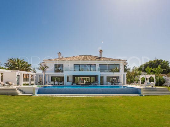 6 bedrooms villa for sale in Casasola, Estepona | Terra Meridiana