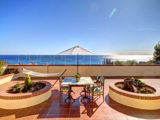 For sale villa in Torreguadiaro | Terra Meridiana
