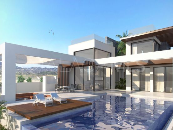Buy Seghers villa with 3 bedrooms | Terra Meridiana