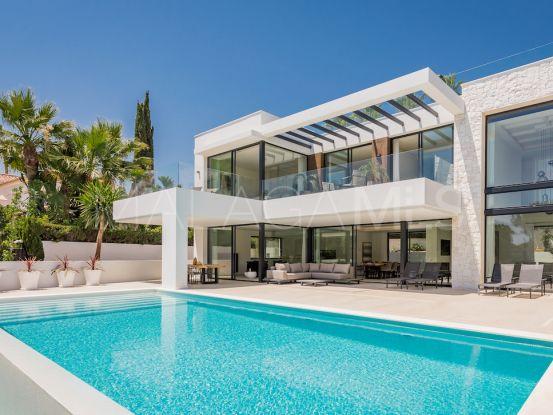 For sale 4 bedrooms villa in Marbesa, Marbella East | Terra Meridiana