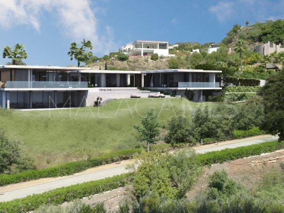 Comprar villa en Marbella Club Golf Resort de 5 dormitorios   Terra Meridiana