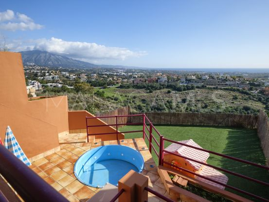 For sale Atalaya Hills town house with 3 bedrooms | Terra Meridiana